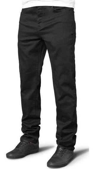 Pantalon Jean Altamont A-979 5 Pocket Black