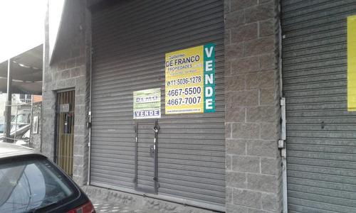 Imagen 1 de 4 de Local En Venta, Los Polvorines