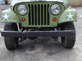 Jeep Willi Cj3