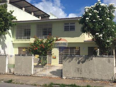 Casa Duplex 04 Quartos - Arruda - Ca0098