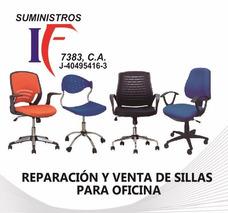 Mantenimiento Y Reparacion De Sillas De Oficina - Servicios en ...