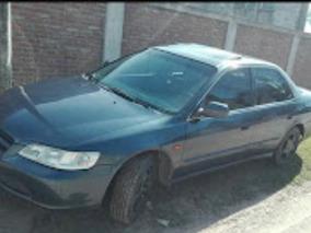 Honda Accord 2.3 Exrl At 1999
