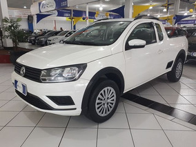 Volkswagen Saveiro 1.6 Mi Trend Cs 8v G.v 2017