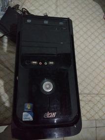 Cpu Celeron 2,80 Ghz 1gb Ram Hd 80gb