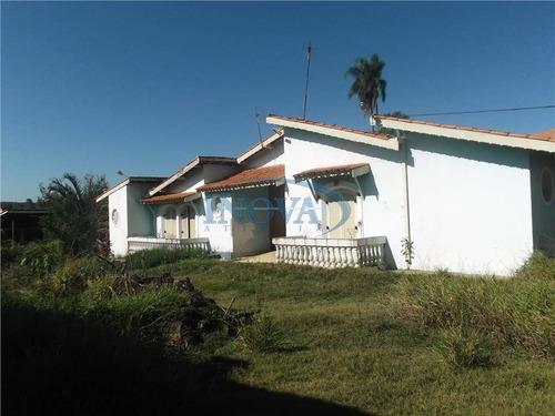Imagem 1 de 13 de Chácara À Venda Em Loteamento Loanda - Ch010025