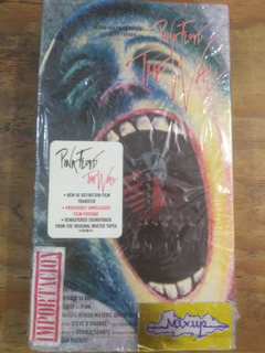 Pink Floyd The Wall ( Vhs )