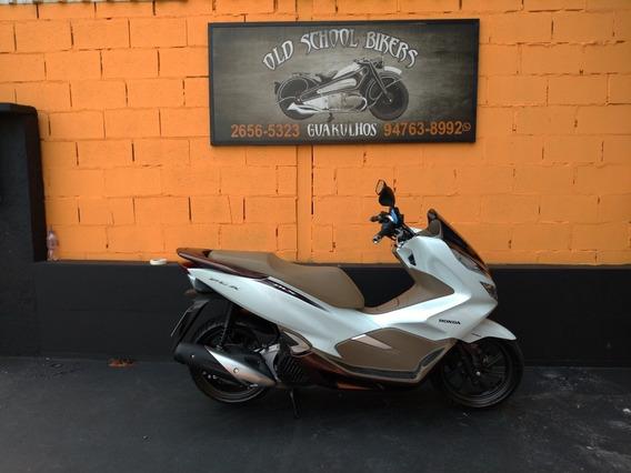 Honda Pcx 150 Dlx 2020