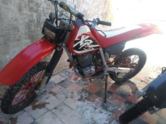Honda Xr 250 97