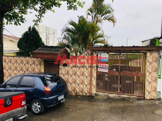 Venda - Casa - Jardim Satelite - Sao Jose Dos Campos - 400 - 1033-2-49373