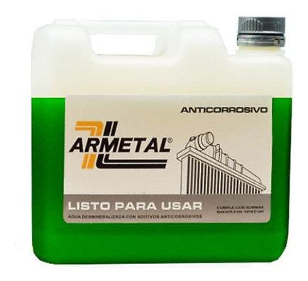 Imagen 1 de 2 de Liquido Anticorrosivo   Armetal Articulo Universal - -
