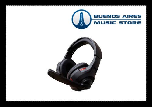 Auricular Gamer Con Microfono Rx 100 Ps X Box