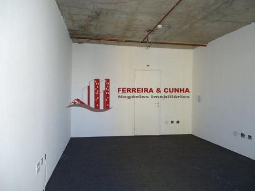 Imagem 1 de 14 de Excelente Sala Comercial No Bairro Santana. - Fc96