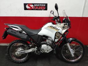 Yamaha Xtz 250 Tenere 250 2016 Branca Branco