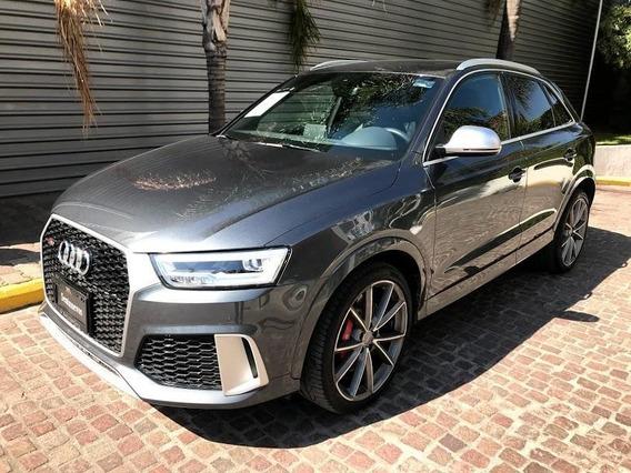 Audi Q3 5p Rs Performance L4/2.5/t Aut