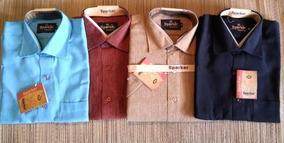 Camisa Linho Importada