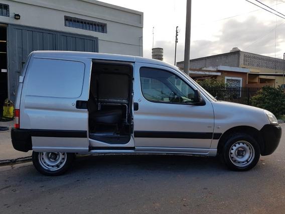 Peugeot Partner 1.6 Hdi Confort Plc L/10 2012