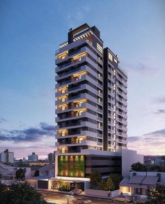 Beira Rio Connection. Apartamento À Venda, Fazenda, Itajaí. Com Vista Para A Beira Rio - Ap1223