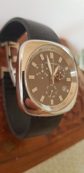 Relógio Amsterdam Sauer Swiss - 100% Original