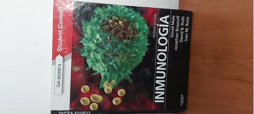 Inmunologia David Male, Jonathan Brostoff