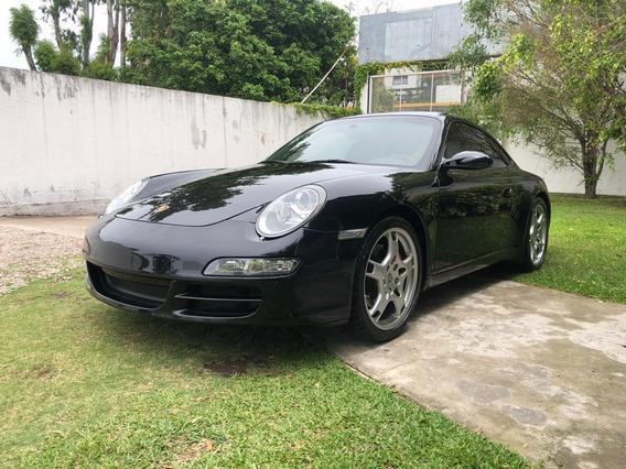 Porsche 911 Carrera S 997 Impecable Estado