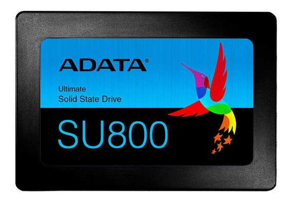 Disco sólido interno Adata Ultimate SU800 ASU800SS-512GT-C 512GB