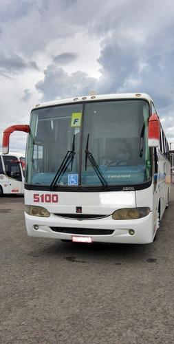 Imagem 1 de 15 de Onibus Rodoviario Comil Capione Volks 17.210  Ano 2003 48LG