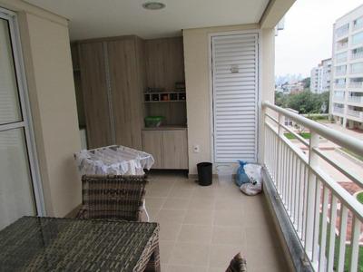 Apartamento Em Jaguaré, São Paulo/sp De 75m² 2 Quartos À Venda Por R$ 560.000,00 - Ap27895