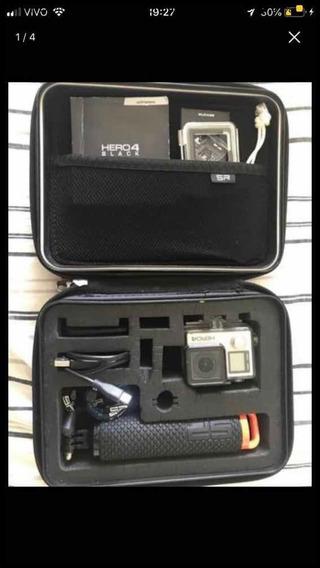 Câmera Gopro Hero4 Kit Completo