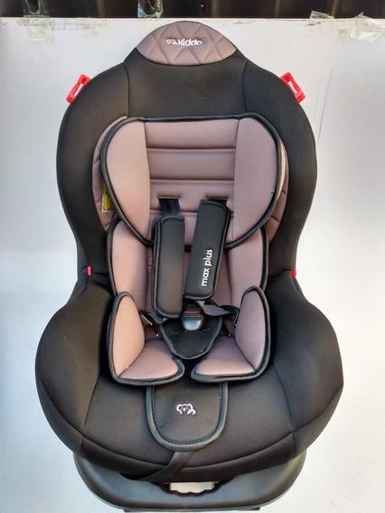 Bebê Conforto Cadeira Automóvel Bebê Kiddo Max Plus