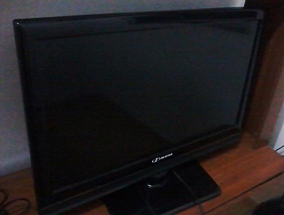 Tv Lcd 32 Polegadas H-buster Hbtv-32l02hd (usada)