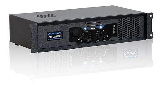 Amplificador De Potencia Oneal Op 2150