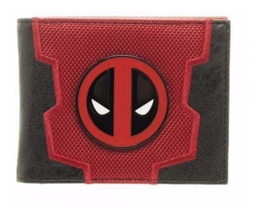 Marvel Deadpool Cartera Billetera