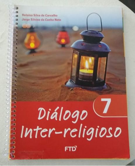 Livro Diálogo Inter-religioso 7