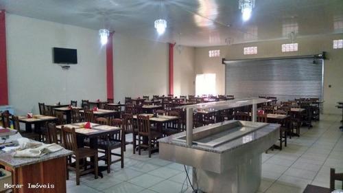Comercial Para Venda Em Cajamar, Centro - A5_2-500454