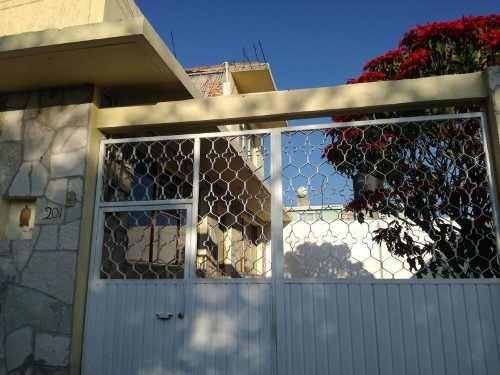 Casa Sola En Venta Col. Venustiano Carranza, Zona Centro Pachuca