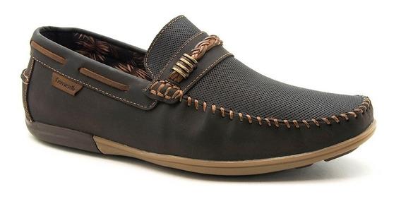 Zapatos Jimny - Cuero Genuino - Ferricelli.