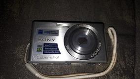 Sony Cyber-shot Dsc W530+ Bateria+carreg+ Case