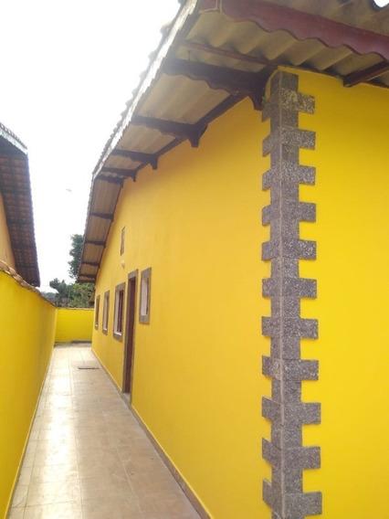 Casa Em Mongaguá - 2008 - 34267978