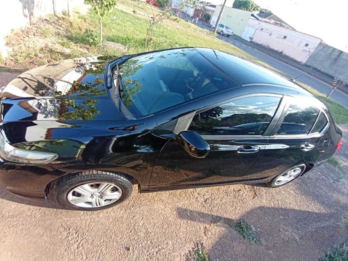 Honda City 2013 1.5 Dx Flex 4p