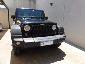 Jeep Wrangler 3.6 Sport 2 Puertas Nuevo!!!