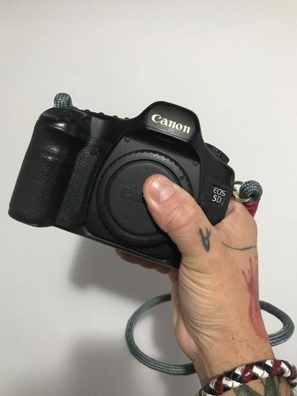 Canon 5d Classic Full-frame