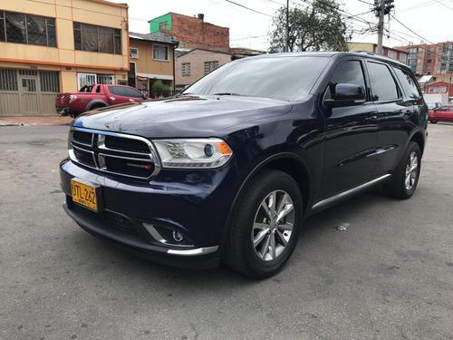Dodge Durango 2015 3.6 Limited Plus