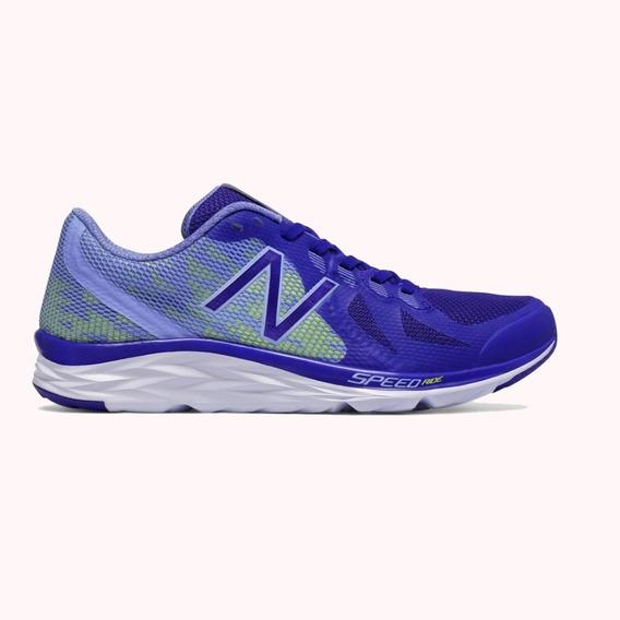 Zapatillas New Balance Mujer 790 Running - Envio Gratis -