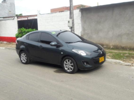 Mazda Mazda 2 Sedan Automatico