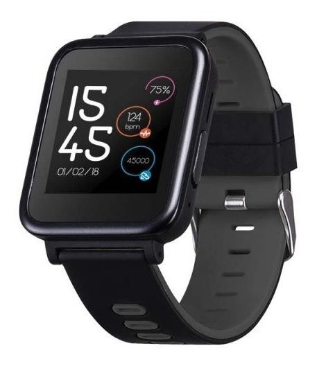 Relógio Com Monitoramento Cardíaco Multiwatch Sw2 Multila