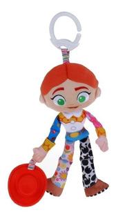 Sonajero Jessie Toy Story