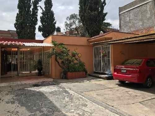 Barrio San Pablo / Iztapalapa / Casa Con Uso De Suelo