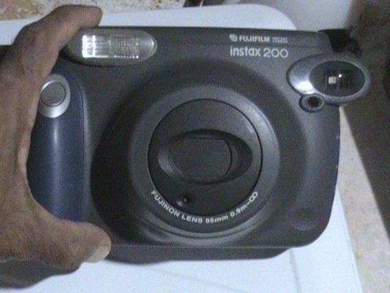 Camara Instantanea Fujimilm Instax Film 200