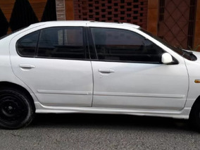 Auto Nissan Primera
