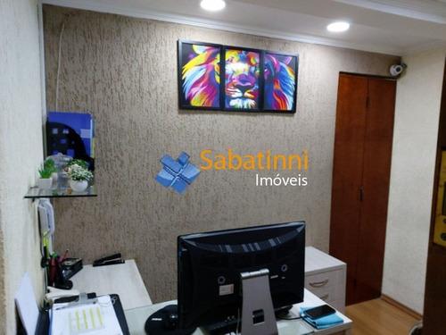 Apartamento A Venda Em Sp Centro - Ap02653 - 68390821